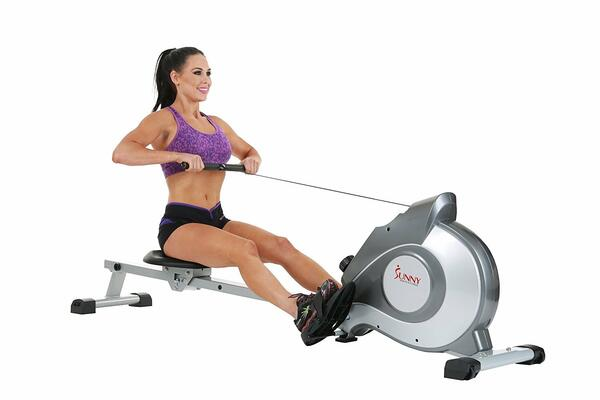 Best rowing machine reviews 2017