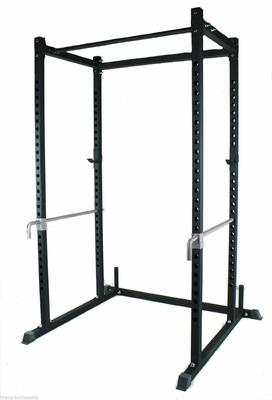 Titan Power Rack Squat Deadlift HD Lift Cage