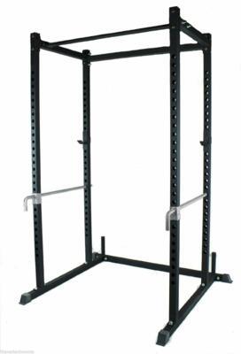 Titan Power Rack Squat Deadlift HD Lift Cage