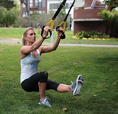 Best suspension trainer reviews 2019