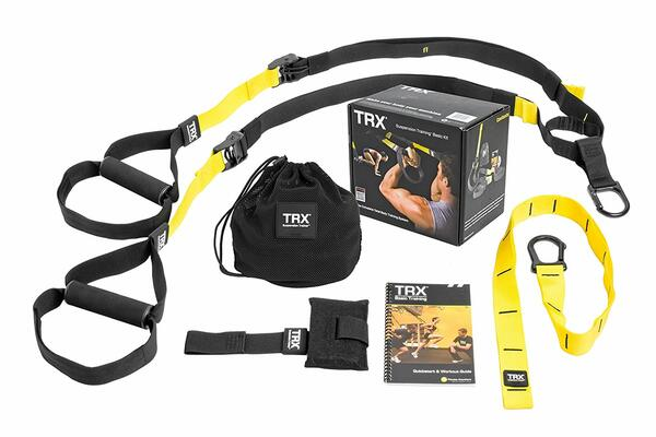 TRX Training – Suspension Trainer Basic Kit