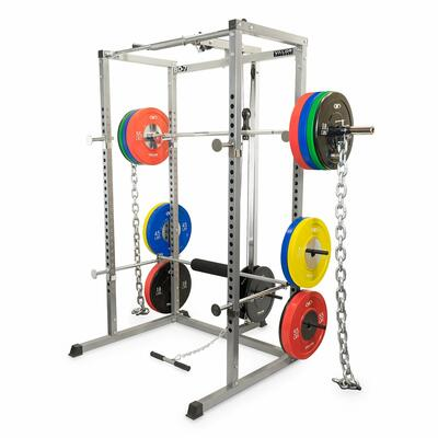 Best power rack & squat rack reviews 2017